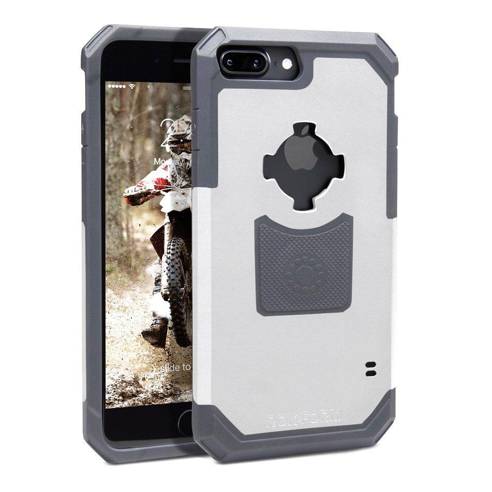 finest selection 82f9e 406a1 Rokform Rugged Series iPhone 8-plus Funda / iPhone 7-plus Fu