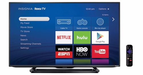 roku express converti tu tv en smart tv.