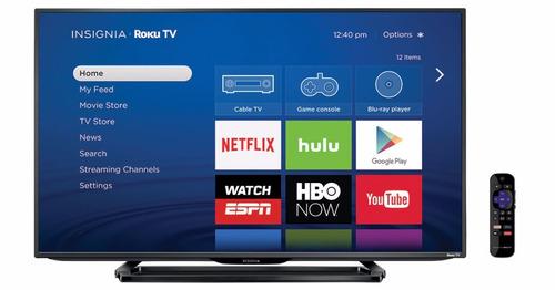 roku express converti tu tv en smart tv. envio gratis
