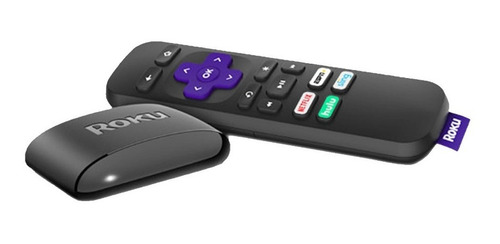 roku express convertidor de smart tv