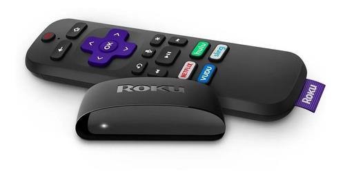 roku express dispositivo convertidor a smart tv en internet