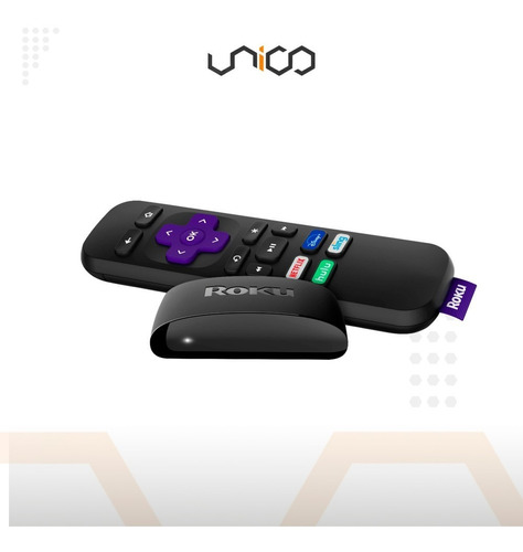 roku express hd convertidor de tv (59$)