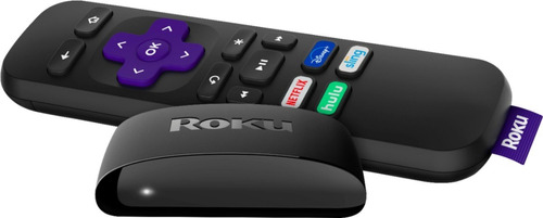 roku express hd convertidor tv smart netflix youtube hbo