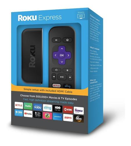 roku express smart android tv box chromecast 2