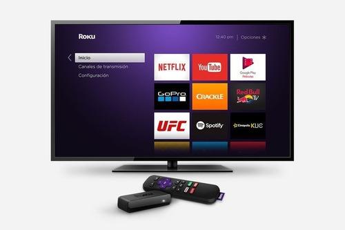 roku express smart tv hdmi como google chromecast