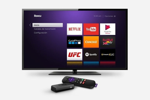roku express smart tv  se hdmi como google chromecast