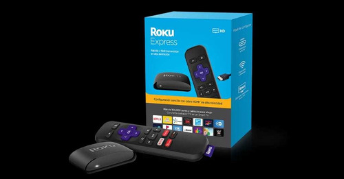 roku express tv hd streaming neflix youtbe smart tv convert