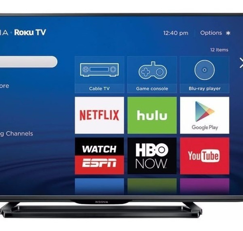 roku express tv hd streaming netflix youtube smart tv