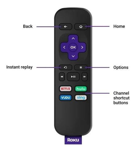 roku express tv hd streaming netflix youtube smart tv hbo