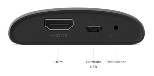 roku express tv transmite hd netflix espn youtube