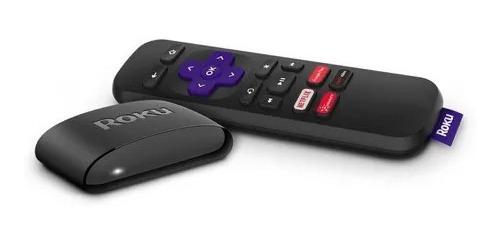rokus express hd convertidor de smart tv 3 meses de gtia