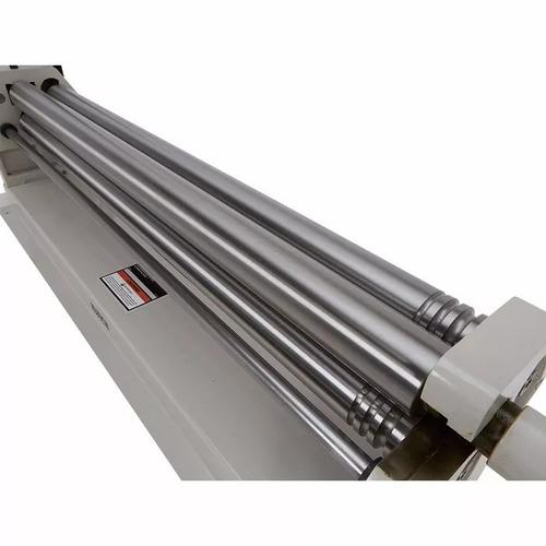 roladora de lamina 52 (1.32m) calibre 16 dialexander