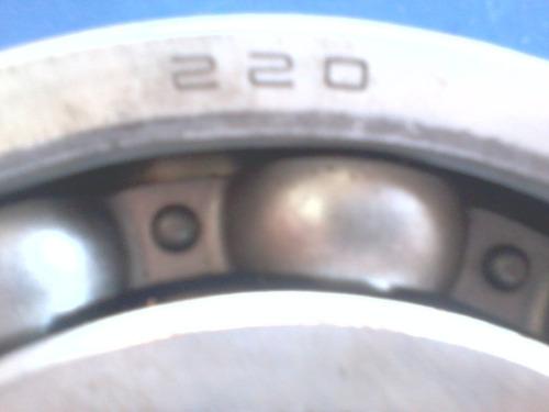 rolamento 220 universal