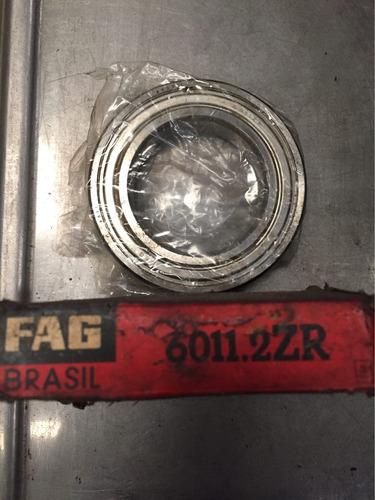 rolamento 6011 2zr 55x90x18 fag