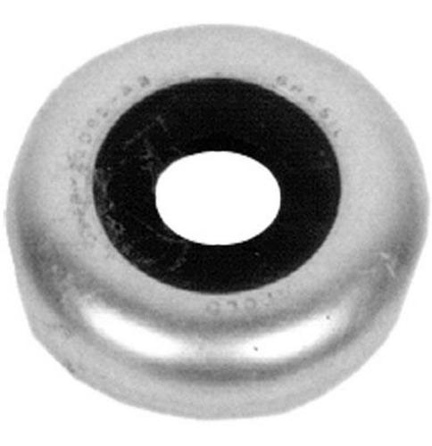 rolamento amortecedor fiesta / ka 12 mm ferro --