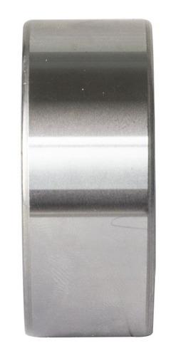 rolamento ar condicionado mitsubishi corsa meriva - 35x50x20