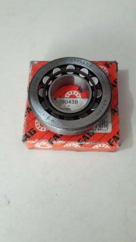 rolamento caixa direção mercedes 608/1113 a 2216 fag 509043