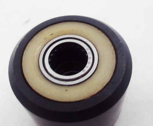 rolamento de direção da transpaleteira crown cr106527