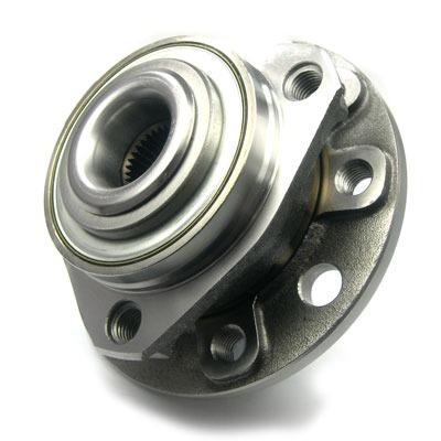 rolamento de roda dianteiro  zafira  / astra - 5 furos s/abs