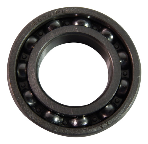 rolamento radial esfera 6006 / p6