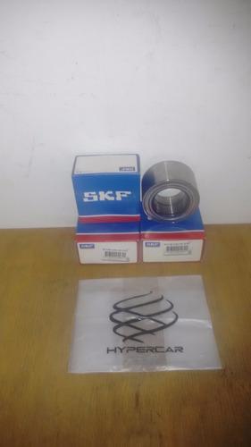 rolamento roda dianteiro ducato/jumper/boxer  aro 15 skf