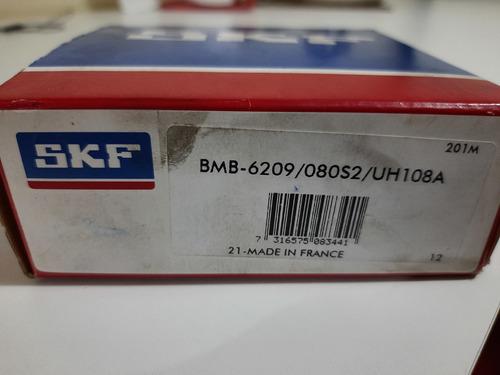 rolamento sensorizado encoder bmb 6209 080s2 uh108a skf