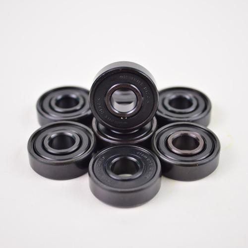 rolamento skate element black