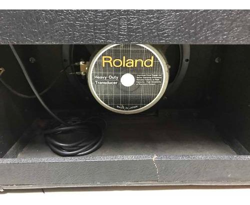 roland bolt 60 japan - takai music