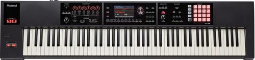 roland fa-08 sintetizador