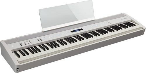 roland fp60 piano digital blanco
