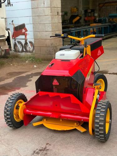 roland h001 evo c/ motor lüsqtoff 13 hp arranque manual