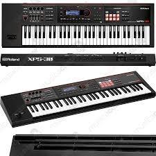 roland xps 10 teclado sintetizador ************