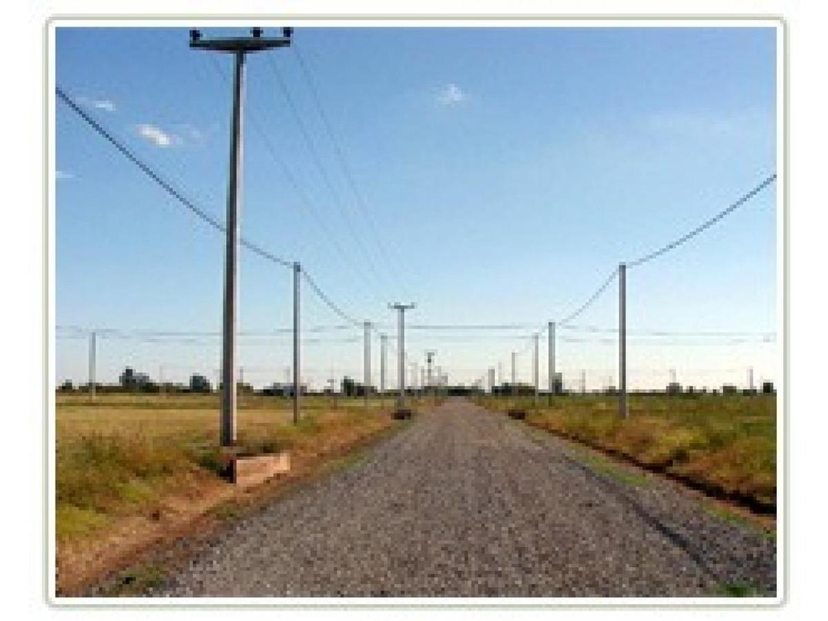 roldán barrio privado cerrado agua luz gas lotes de 1300m2 e