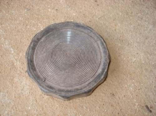 roldana botão do banco do alfa romeo 2300 ti antigo raro