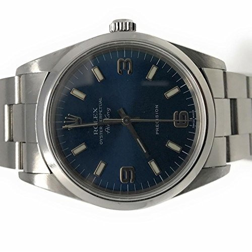 5def1ab81cbae Rolex Air-king Swiss-automatic Mens Watch 14000 (usados ...
