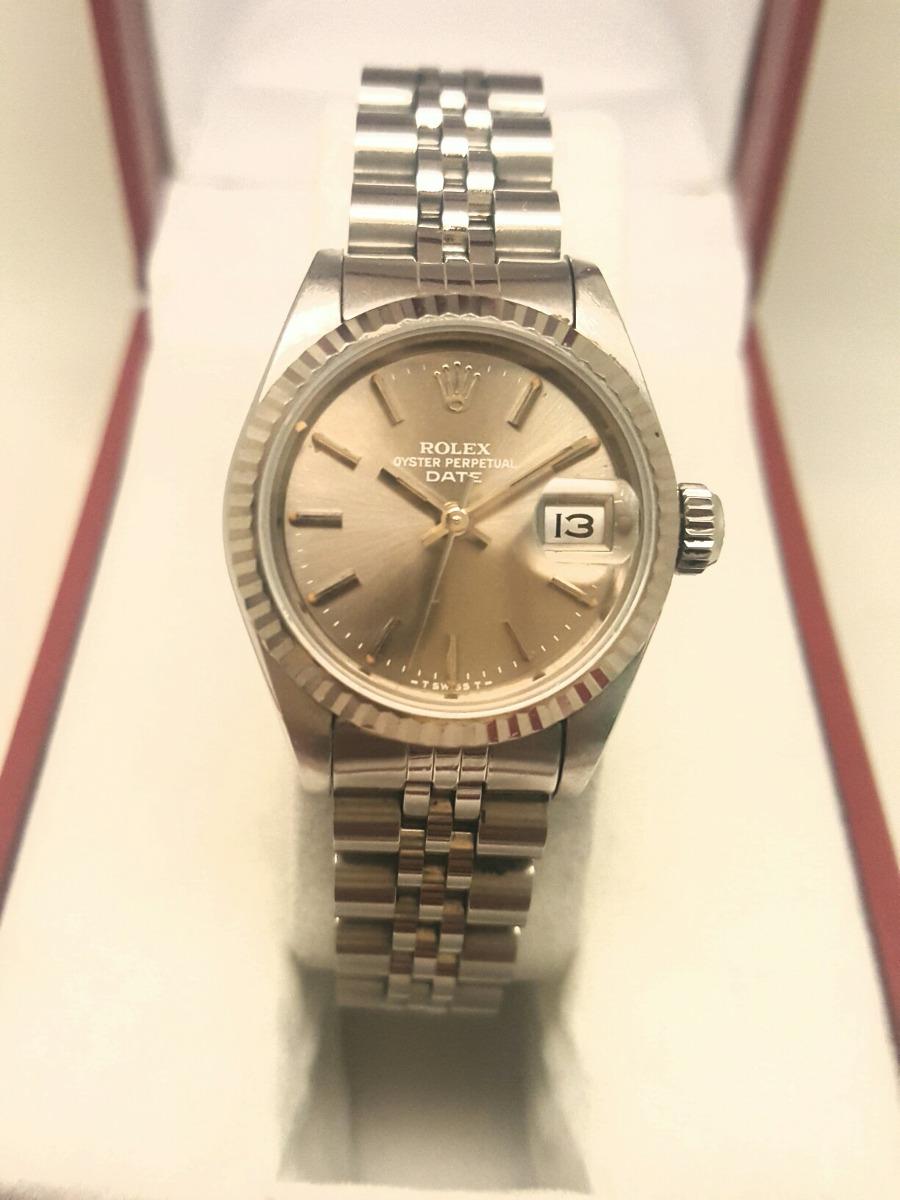 Reloj rolex mujer nuevo precio