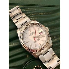 Rolex Datejust Turn O Graph 36mm