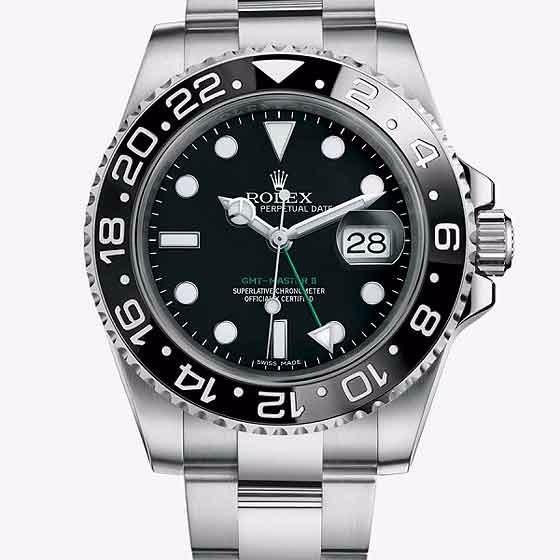 bada7fb2af1 Rolex Gmt Master Ii Ceramic 2017 - Original - R  29.000