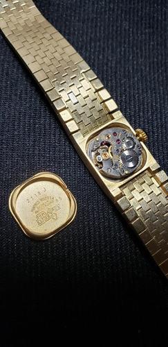 rolex ouro 18k feminino 1985 raro aceito troca