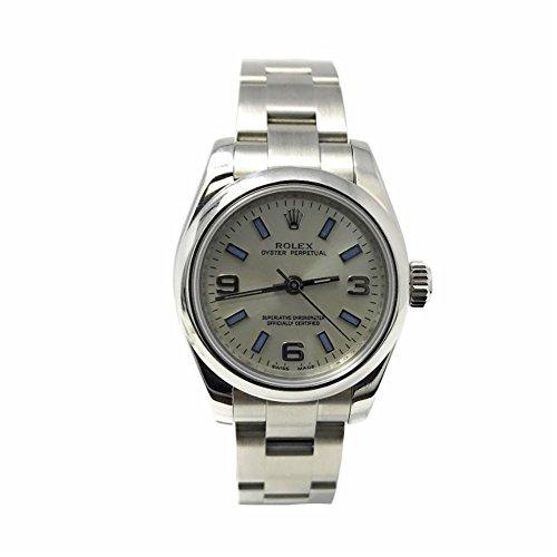 Relojes automaticos suizos mujer