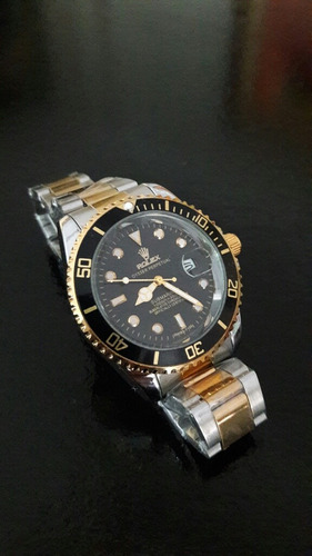 rolex oyster perpetual duo color