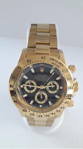 rolex oyster perpetual superlative chronometer dorado