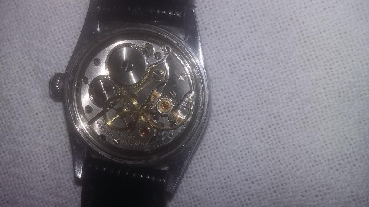 3b3455db4a1 Rolex Oyster Speedking Precision - Corda Manual - R  5.500
