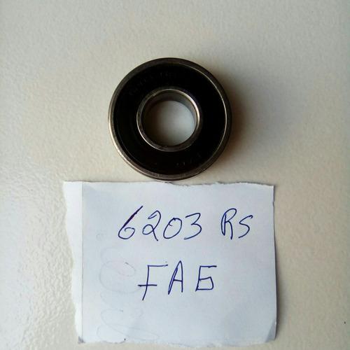 rolinera 6203 rs marca fag original