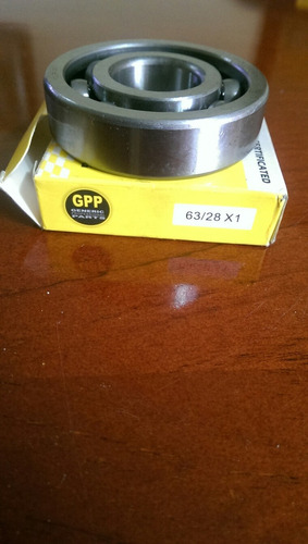 rolinera cigueñal r1 bera, dt200 72mm externa