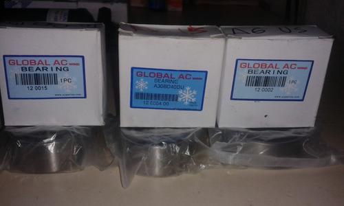 rolinera compresor  ford fx15/chevrolet v5/toyota 10pa15 a/c