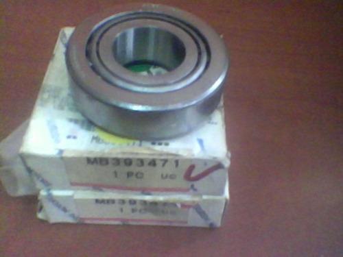 rolinera diferencial trasero mitsubishi montero sport k96w