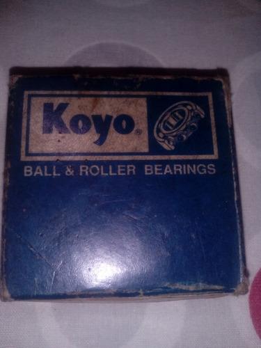 rolinera koyo 30303-d toyota 2f 3f samuray original  (nva)