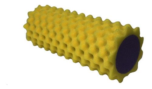 rolinho massageador caixa de ovo ativa circulação relaxament