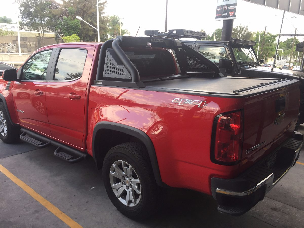 Roll Bar Go Rhino Sport Bar 2 0 Chevrolet Colorado